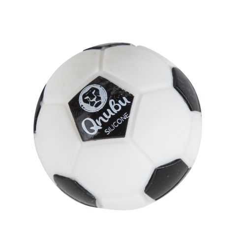 Bote Silicona Qnubu Fútbol 8ml 38mm