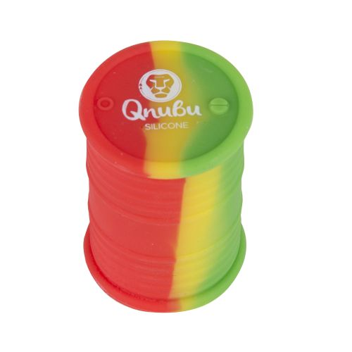 Bote Silicona Qnubu Barril 11ml 30x45mm